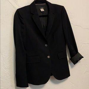 J. Crew Classic Blazer Jacket